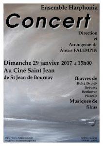 affiche 29 janvier 2017 grise